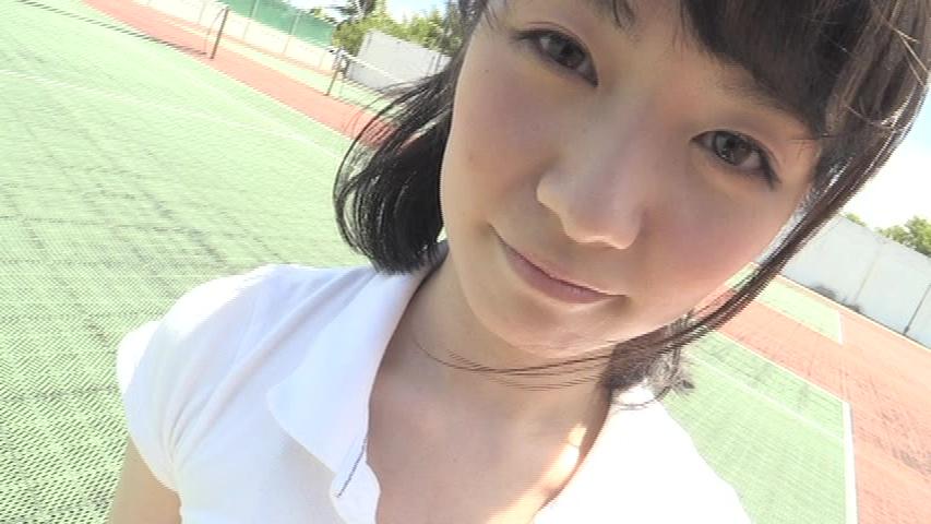 本田みく ミックス・ジュース キャプチャー