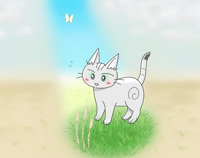 s-2018年度 猫友日めくりカレンダー ①-
