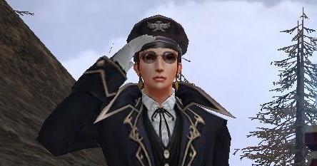 ブラック大佐2
