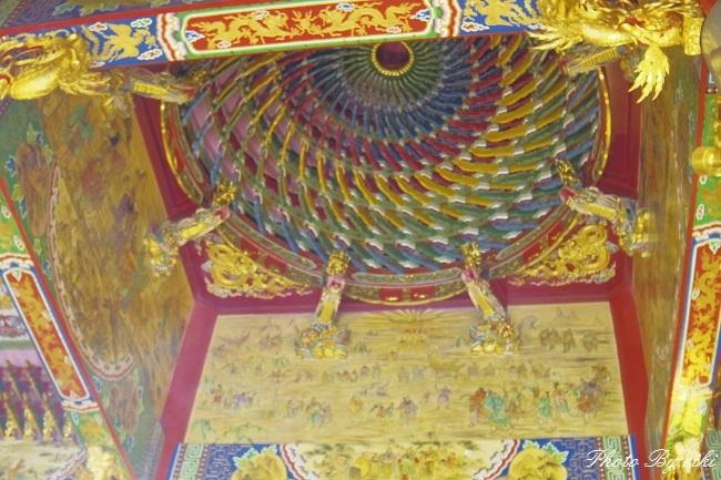 埼玉の聖天宮の写真