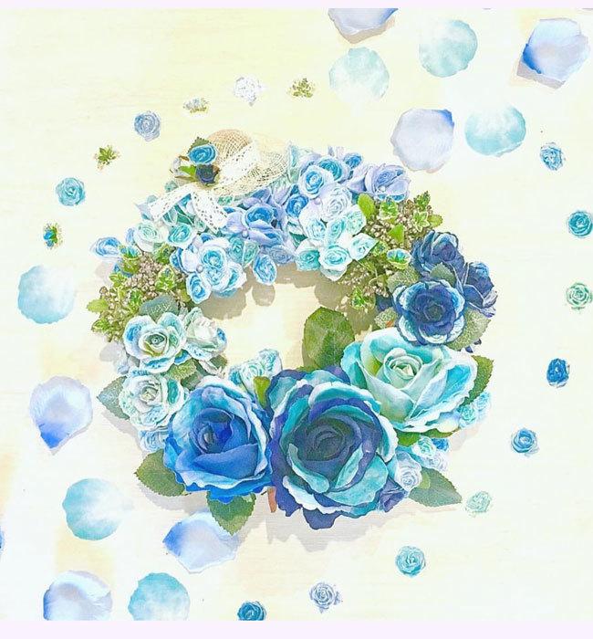 バンデブログ用青