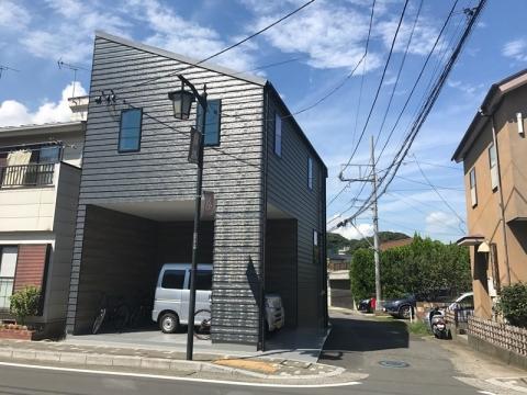 鎌倉メインオフィス