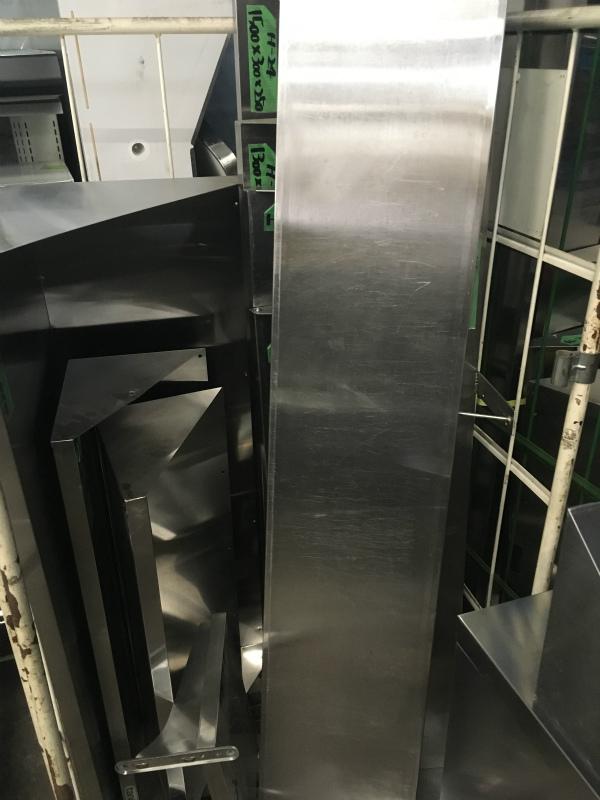 厨房機器ループ 平棚