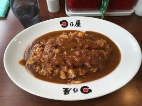 東池袋駅近くの「日乃屋カレー」 ! 「神田カレーグランプリ」優勝の実力♪混んでいる?