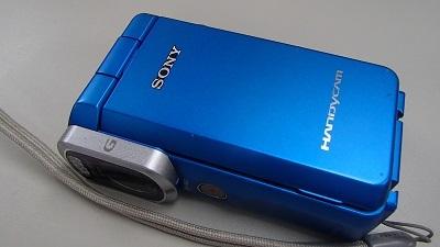 ビデオカメラ02