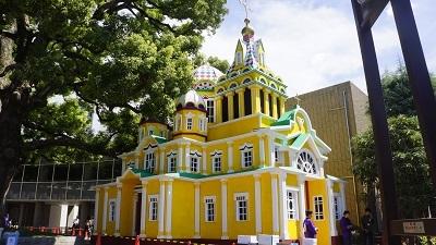 2017くすのき祭 門