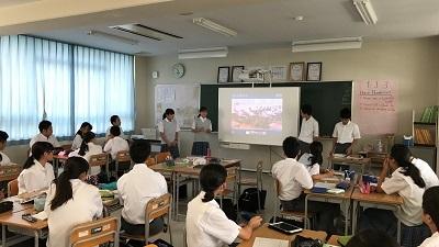 開智未来公開授業01