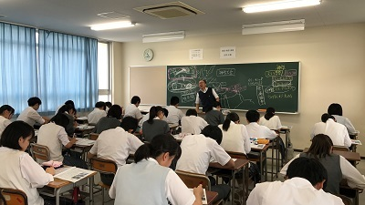 開智未来公開授業02