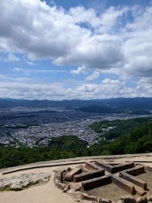 大文字山1706
