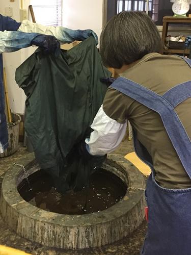 170725_藍染めスカート01
