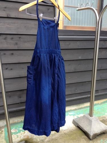 170725_藍染めスカート03