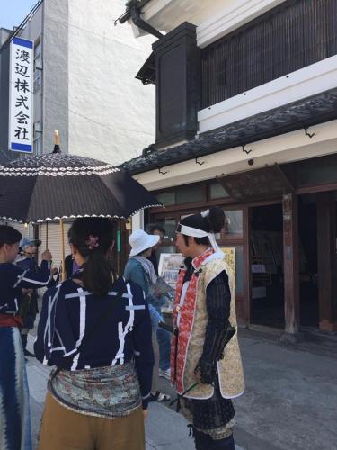 2017蔵めぐり_牧野本店