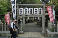 BL171012成田山までジョグ1IMG_4623