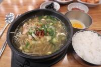 BL171119コチャン食事1IMG_7839