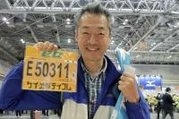 BL171124大阪マラソン受付1IMG_8217