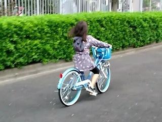ブログ2 0517自転車