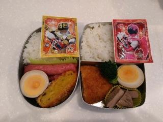 ブログ2 0602お弁当