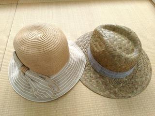 ブログ2 0626帽子 (1)