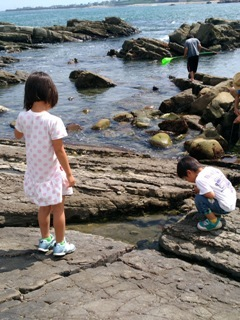 ブログ2 0703銚子