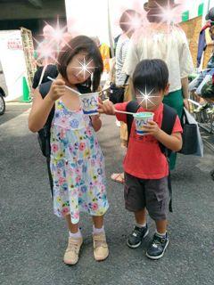 ブログ2 0806お祭り (1)