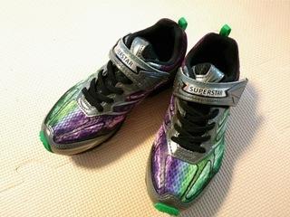 ブログ2 0814靴