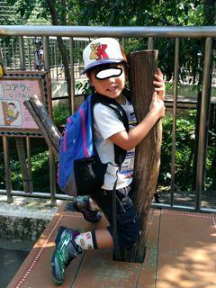 ブログ2 0911動物園 (3)