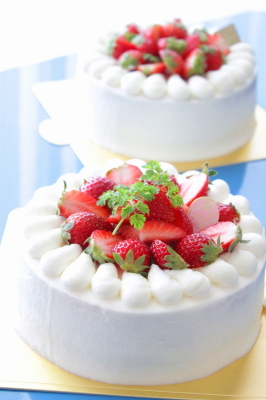 ショートケーキ5・220003