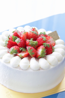 ショートケーキ5・220001