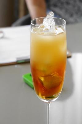 夏の紅茶7・70005