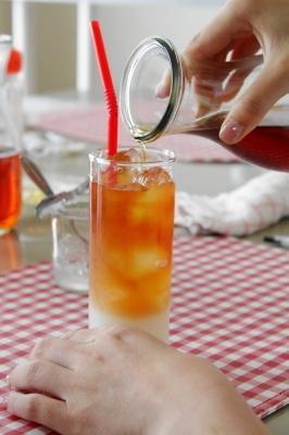 夏の紅茶7・70001