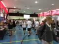 Benowa HC 2017 1 アロマスクール マッサージスクール オーストラリア