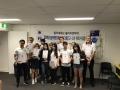 Korean Grad 2017 3 アロマスクール マッサージスクール オーストラリア