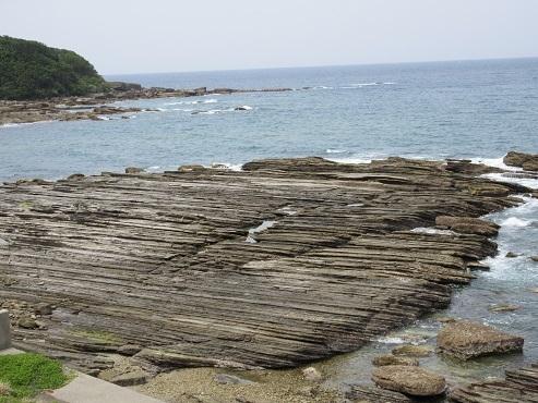 6 特異な形の岩