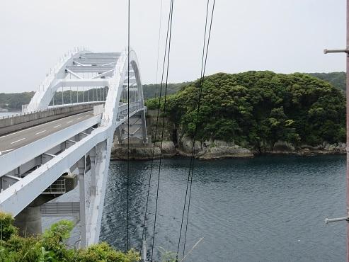 9 串本大橋