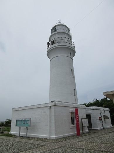 12 潮岬灯台