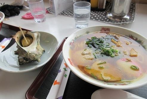25 昼ご飯
