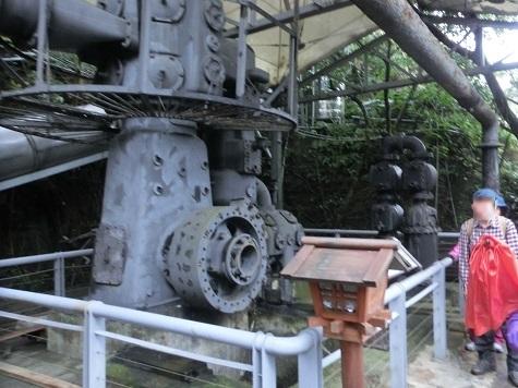 14 鉱山の機械