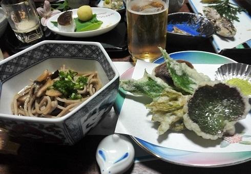 22 料理