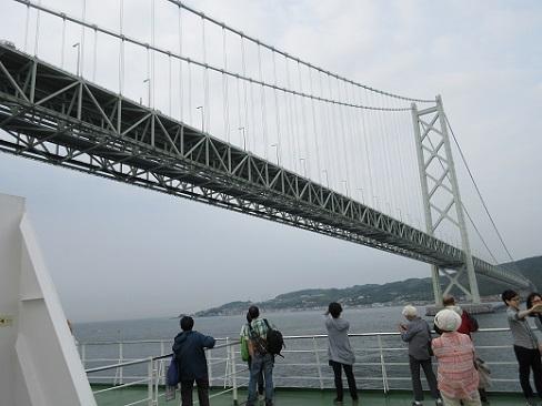 20 明石大橋