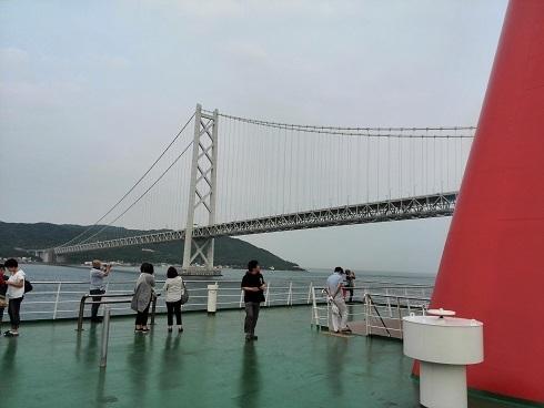19 明石大橋