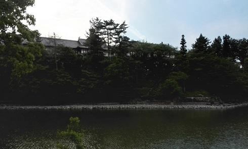 3 奈良ホテル