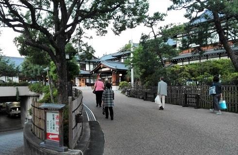 5 奈良ホテル