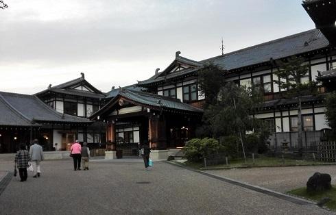 6 奈良ホテル