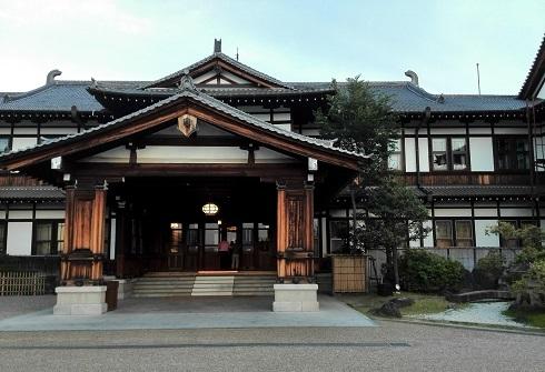 7 奈良ホテル