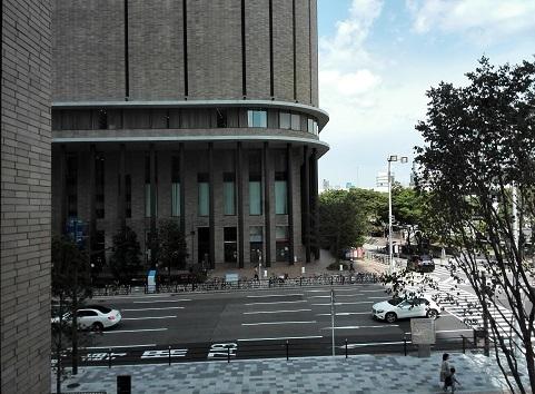 1 フェスティバルホール