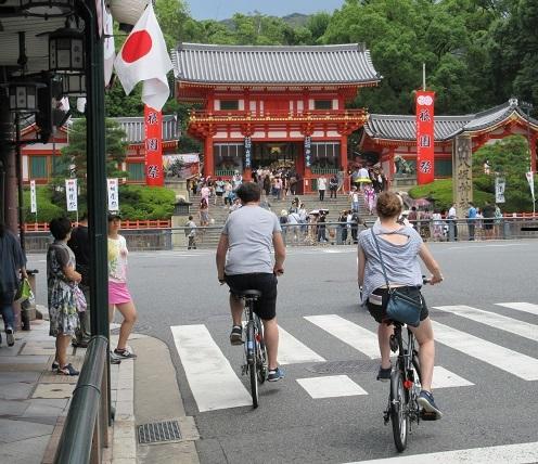 15 八坂神社