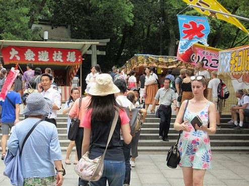 17 八坂神社
