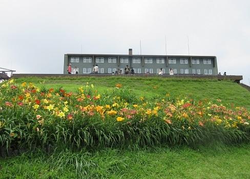 15 琵琶湖テラス