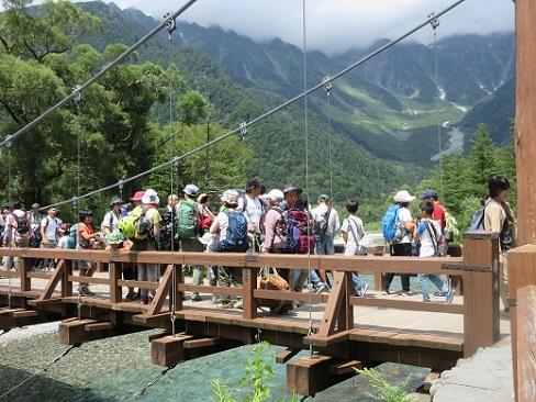 6 河童橋