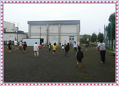 CIMG00098月1日(火)